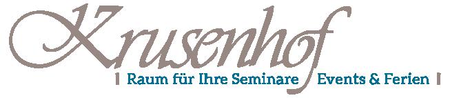 Seminarhaus Krusenhof – Raum für Ihre Seminare, Events & Ferien